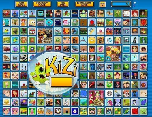 Kizi Games Wwwkizicom Play Kizi Games Online Tech Gaming