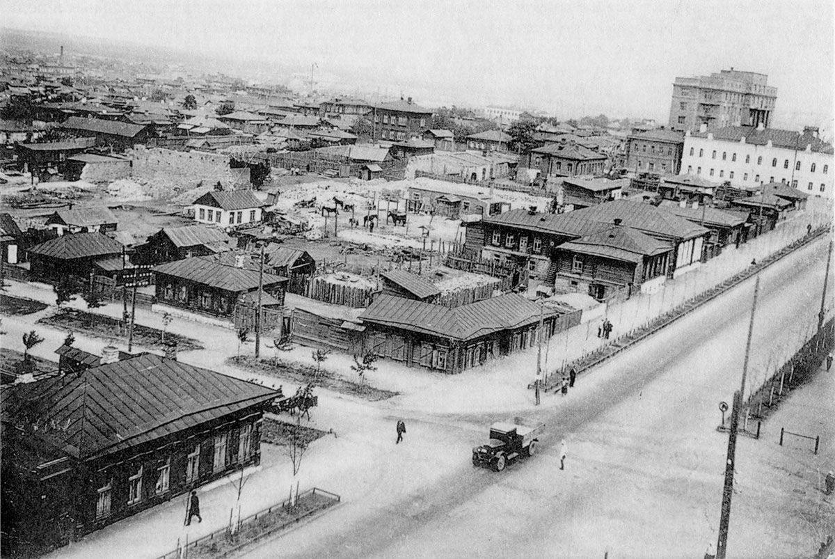 Днем, картинки старый город челябинск