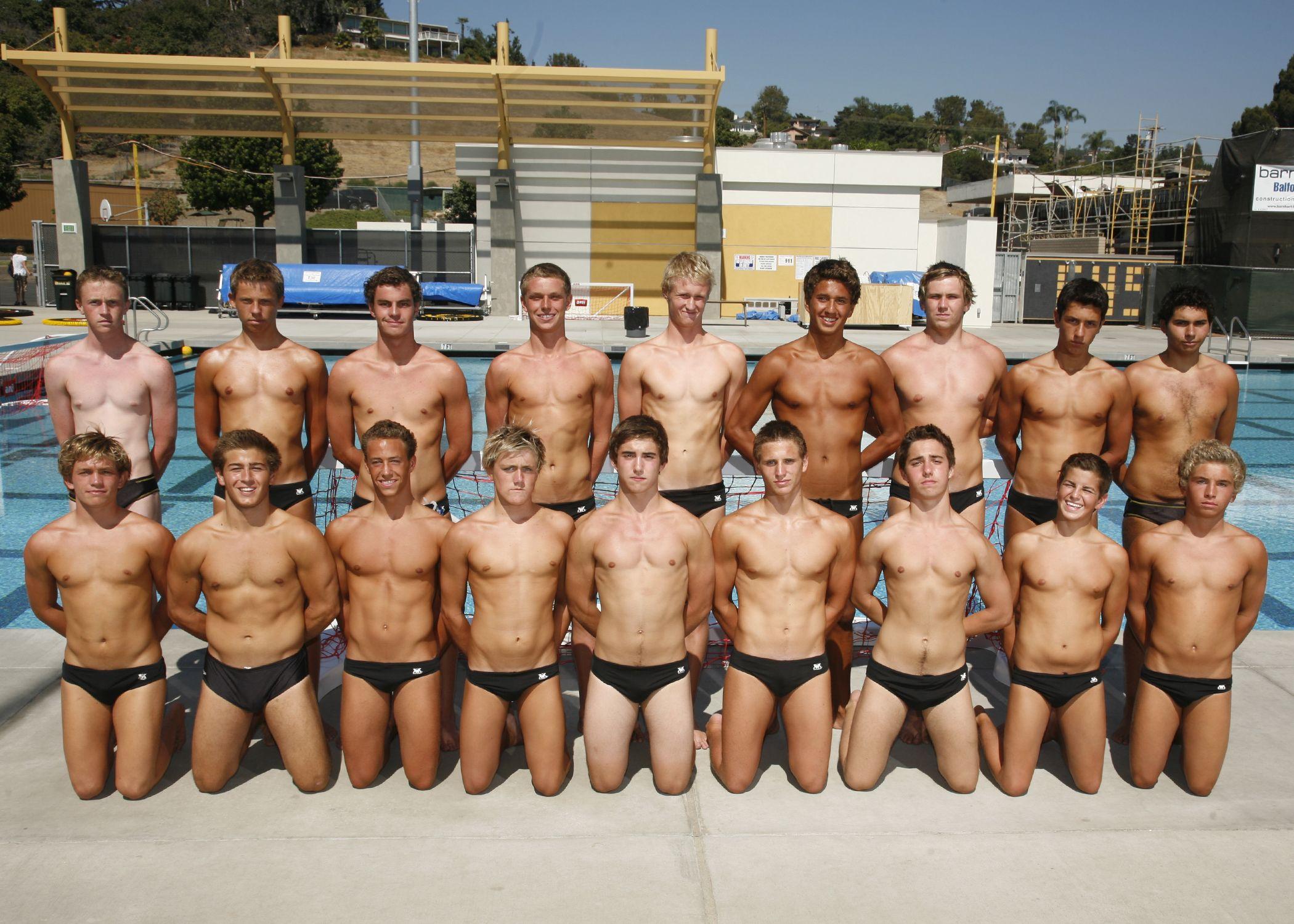 Nudist Group Of Naked Gay Guys