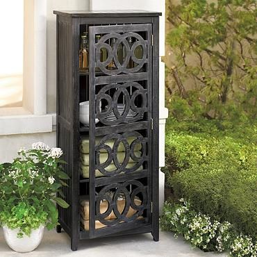 Amalfi Storage Cabinet
