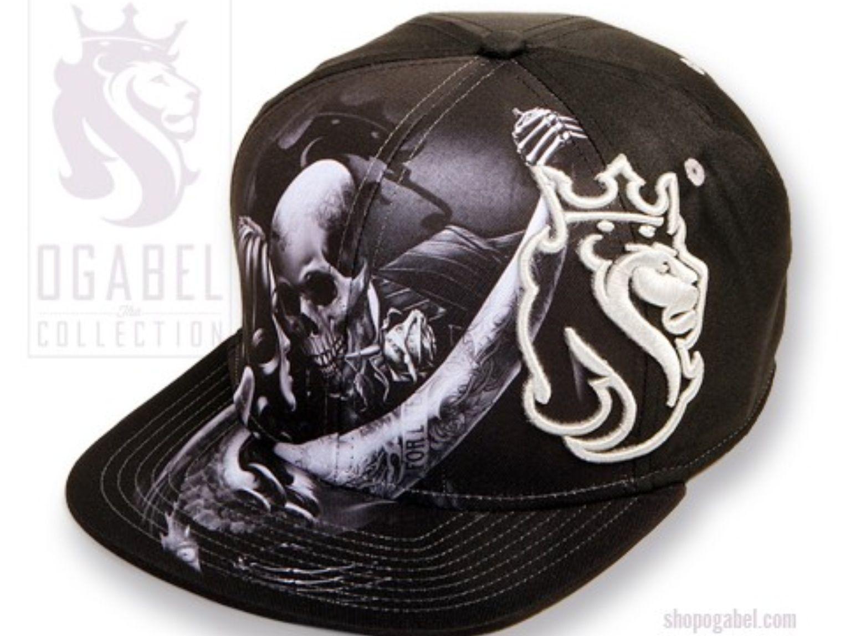 OG Abel Hats, Snapback hats, Inspirational tattoos