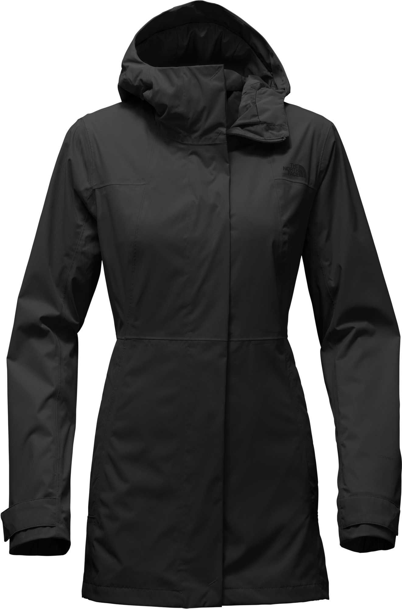 44ee73937 The North Face Women's City Midi Trench Rain Jacket | Products ...