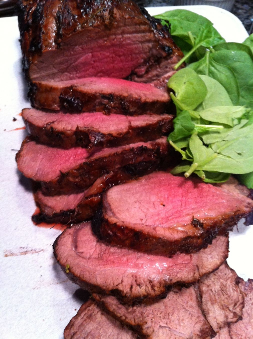 Its Prime Time With Omaha Steaks Chateaubriand Cut Prime Rib The