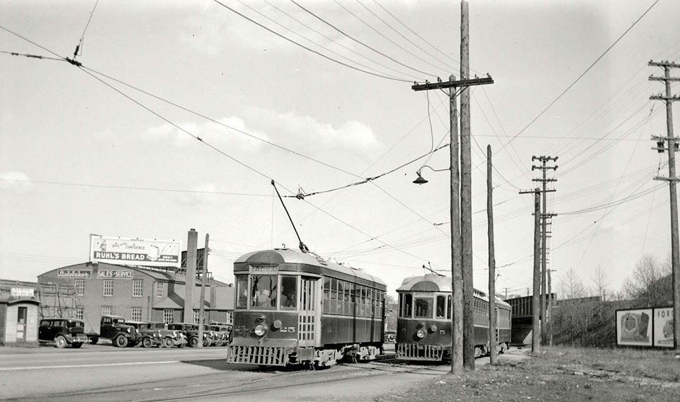 Enola Train Yard- Enola, Pa.