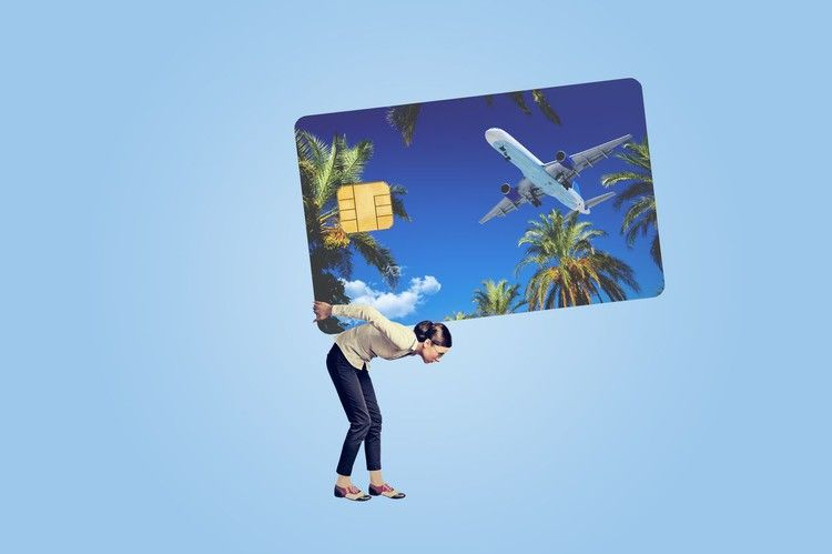 Interest rates are fallingbut your creditcard rate could