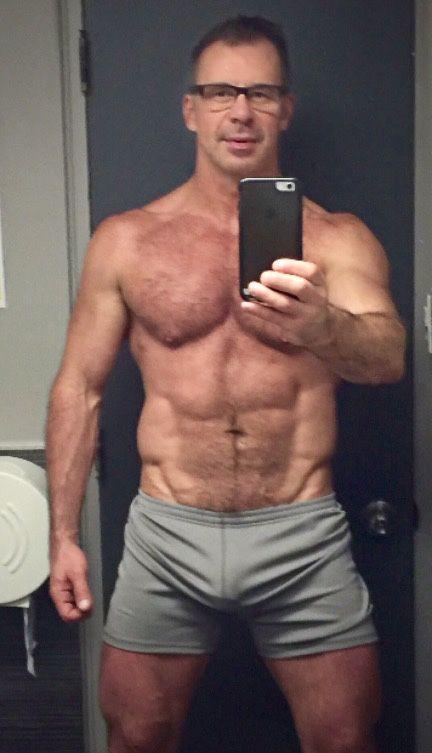 Gay hot man mature