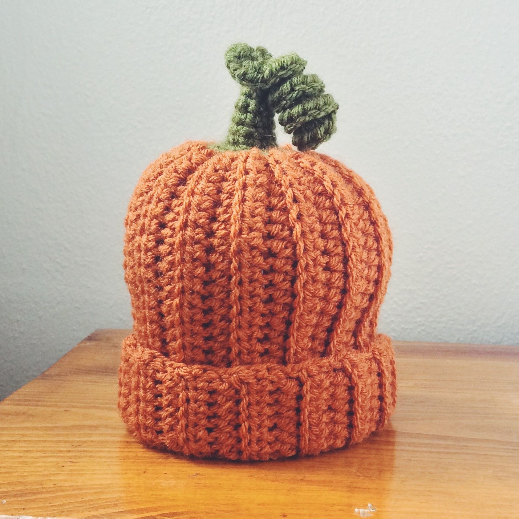 This adorable crochet pumpkin hat made with vannas choice is this adorable crochet pumpkin hat made with vannas choice is great for halloween or for fall bankloansurffo Image collections