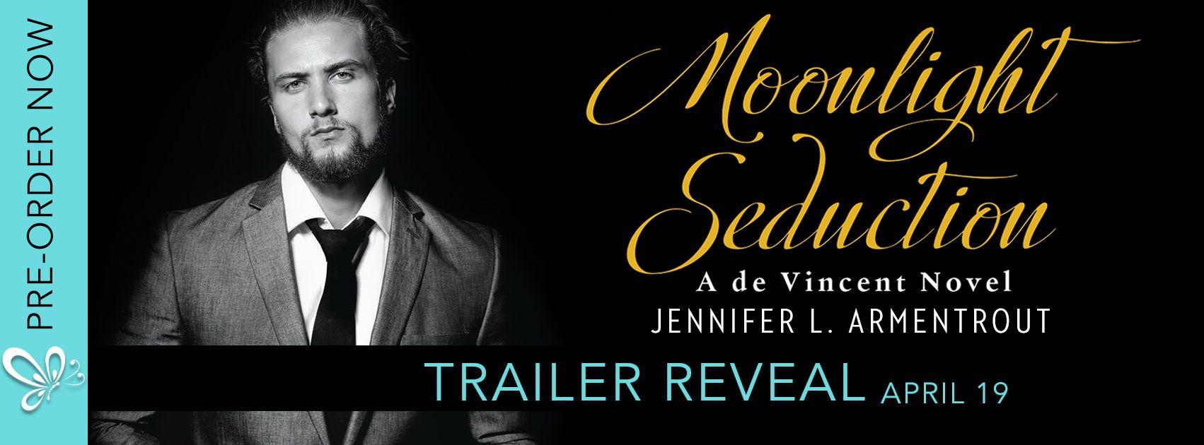 Tlbc S Book Blog Trailer Reveal Moonlight Seduction By Jennifer L Blog Tour Book Trailer Seduction