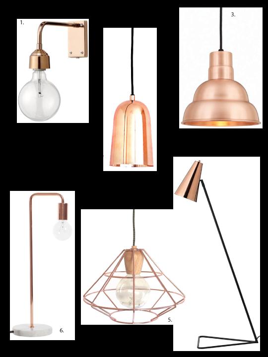 copper lighting fixtures. High \u0026 Low: Copper Lighting Fixtures Pinterest