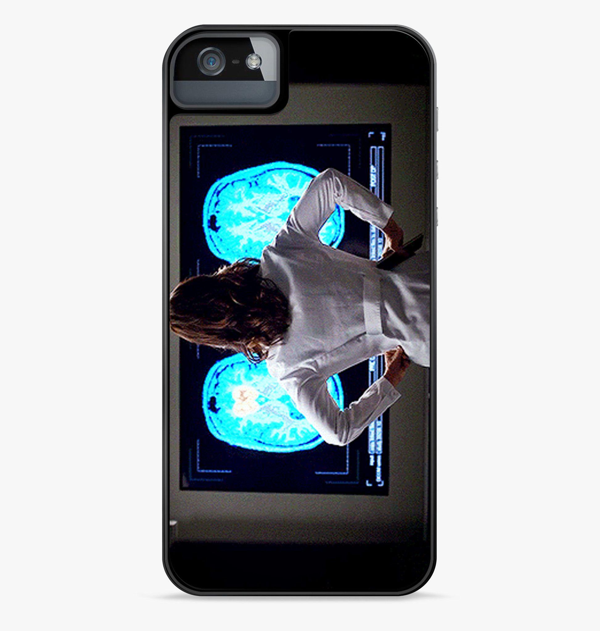 Buy Greys Anatomy Amelia Superhero Iphone Case Iphonecase