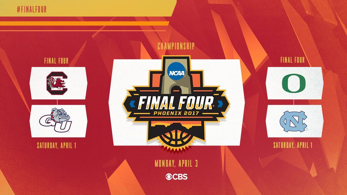 """Four teams still #Dancing...Get your in-store promotions ready for the #FinalFour https://t.co/gJwCb5tEOj #RetailAudit #StoreExecution #cpg https://t.co/F1uZjzp01M"""""""