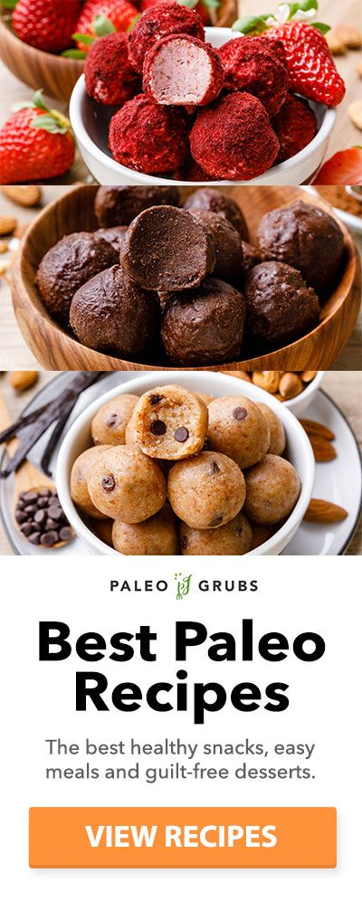100 Best Paleo Diet Recipes of 2020- Breakfast, Dinner and Desserts
