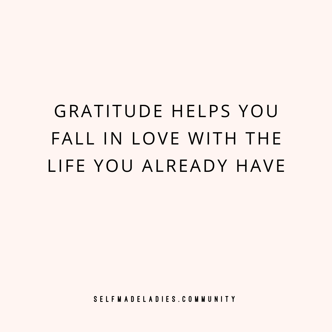 10 powerful ways to practice gratitude - pink quotes, positive affirmations, inspiration and motivation, positive words to live by, gratitude quote #quote #quotes #positivewords #wordstoliveby #manifesting #manifestation #gratitude #begrateful
