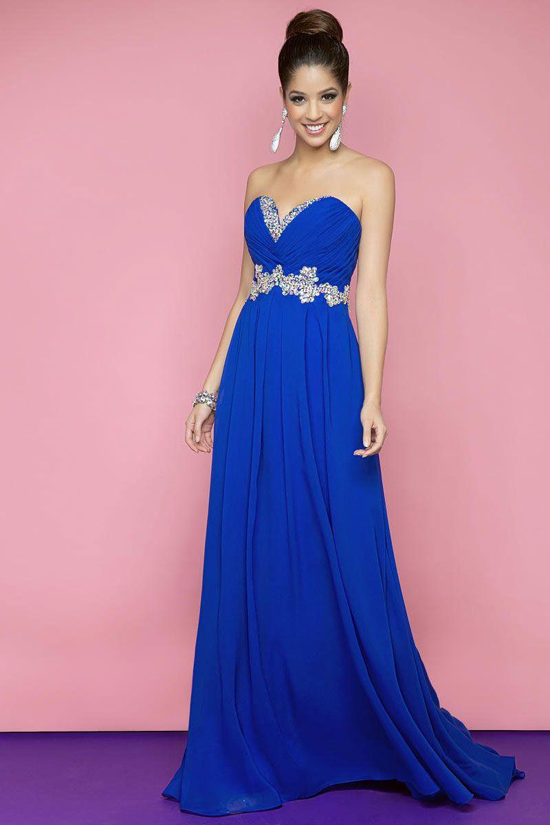 Vogue Prom Dresses Discount