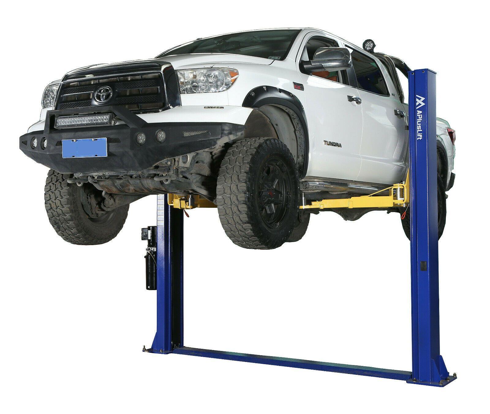Classic 210sac 2 post 4.5tonne Car hoist, Two post lift