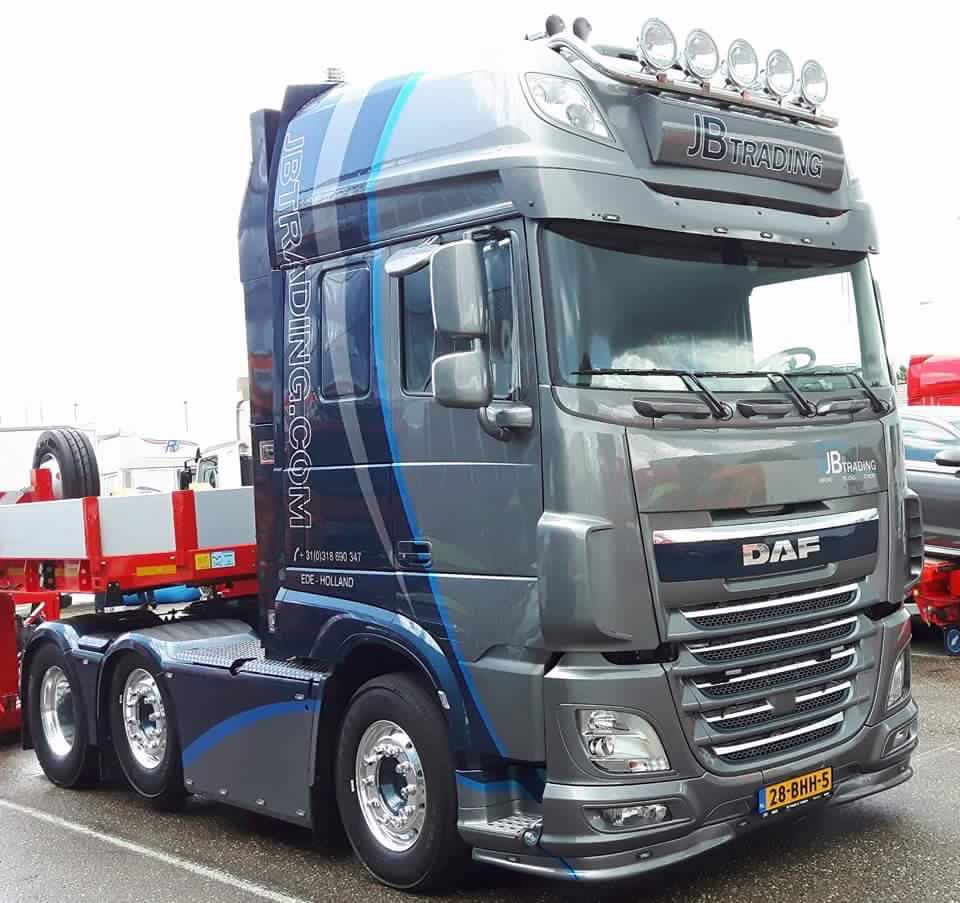 daf xf 106 truck pinterest. Black Bedroom Furniture Sets. Home Design Ideas