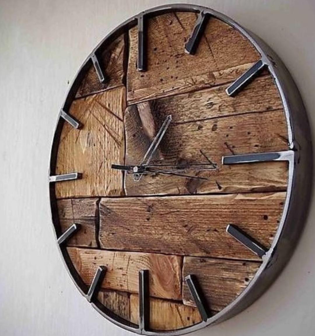 Best Wall Clocks Decor Tattoo Diy Art Big Drawing Design