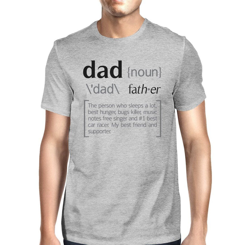 365 Printing Dad Noun Pullover Sweatshirt Funny Birthday Gifts for Dad