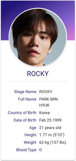 Rocky Astro Kpop Profiles Hallyu Idol In 2020 Kpop Profiles Astro Astro Channel Astro 아스트로 is on facebook. www pinterest ph