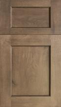 Artesian Greywash Maple Schmidt Cabinets