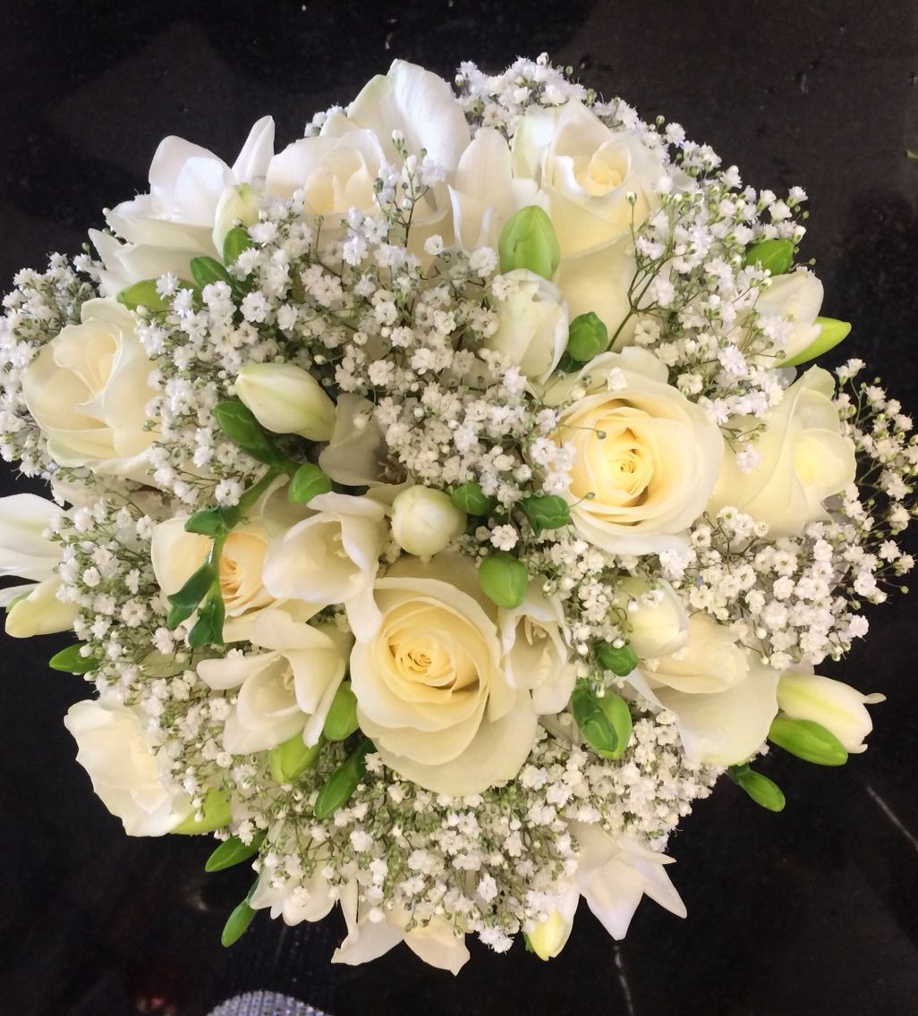 Wedding Flower Tips: Pin On Wedding Florals