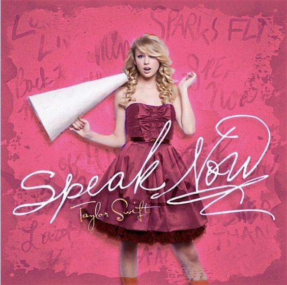 Speak Now Taylor Swift Deluxe Edition - Taylor Swift Album