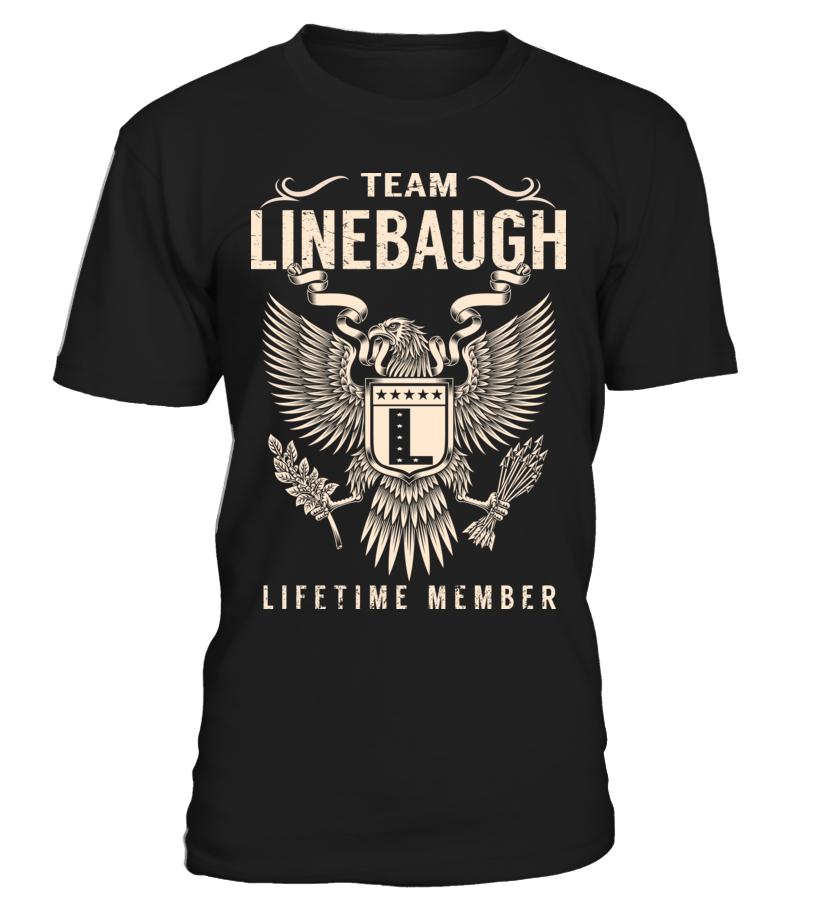 Team LINEBAUGH - Lifetime Member
