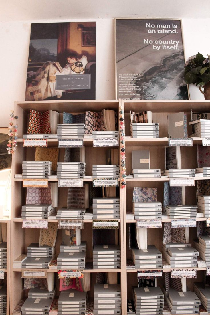 Persephone Books, London. These are 15 of the most beautiful bookshops in London. London is home to some of the most beautiful bookshops in the world. These are all independent bookshops in London and they stock a variety of old and new, fiction and non-fiction etc. Perfect for bookworms in London! #whatshotblog #bookshopporn #bookstagram #bookshops #travelLondon