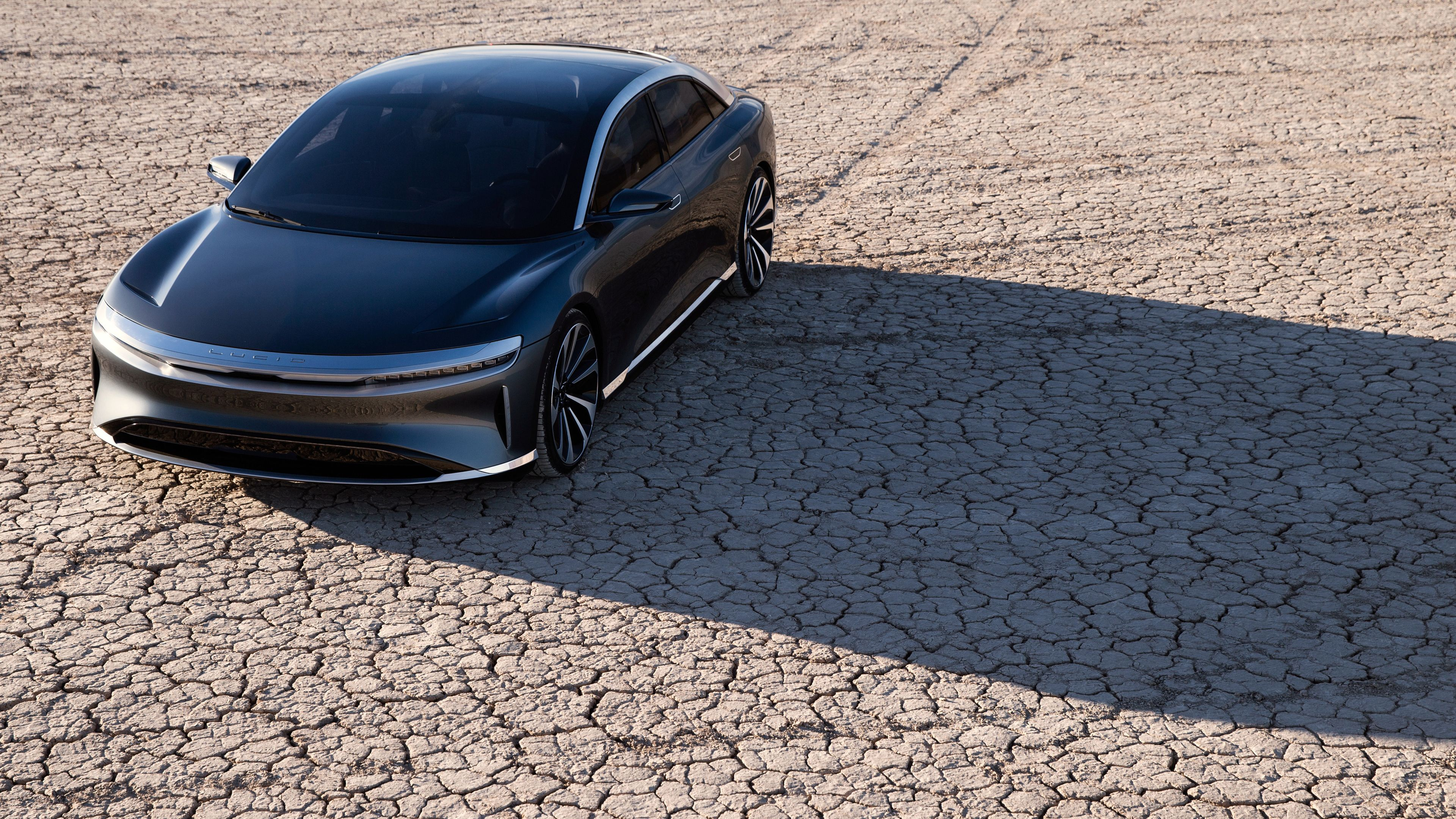 Lucid Air Launch Edition Prototype 2018 4k Lucid Air Wallpapers Hd Wallpapers Concept Cars Wallpapers Cars Wa All Electric Cars Car Wallpapers Electric Cars