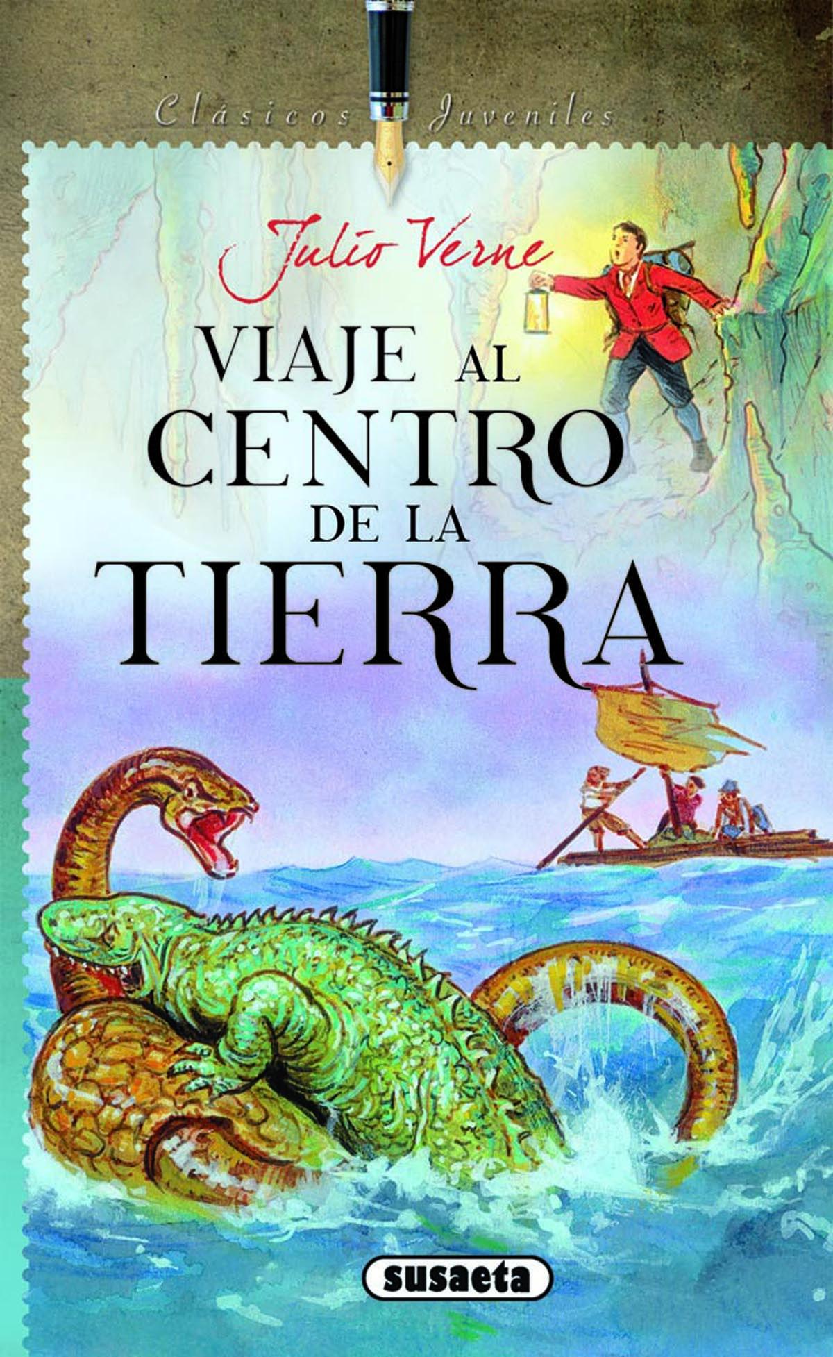 Obras Literarias Famosas Buscar Con Google Jules Verne Pulp Adventure Ebook