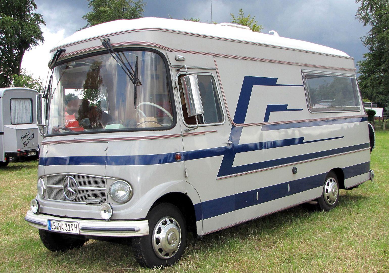 Mercedes L8 Wohnmobil Auwärter  Mercedes wohnmobil, Wohnmobil