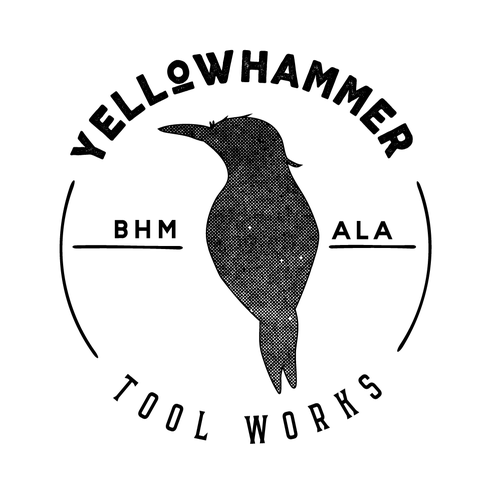 Yellowhammer Tool Works Design A Logo Fit For A Craftsman We Sell Hand Tools For Arborists Woodworkers An Logo Design Logo Design Contest Portfolio Design