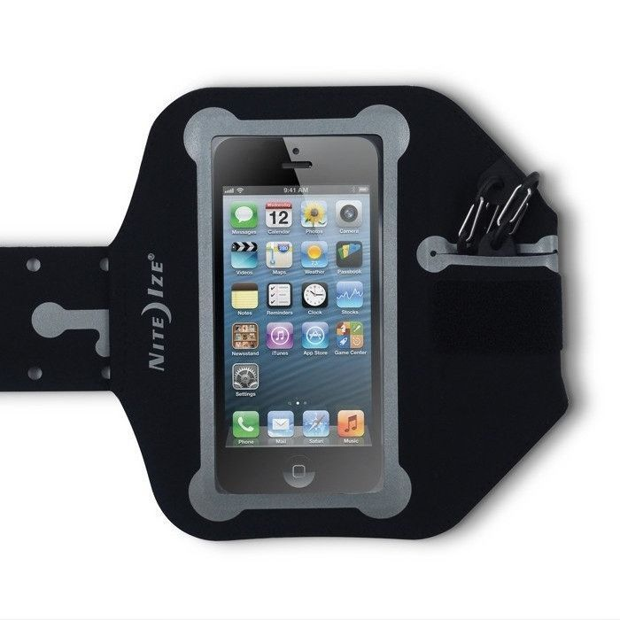 Nite Ize Action Armband for iPhone 6&6S / Samsung S6