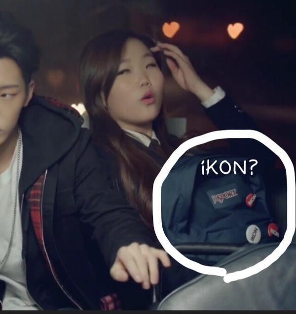 "B-hind JAPAN.비하인드 일본 on Twitter: ""iKON?ㅎㅎ http://t.co/Psjqk3gFfG"""