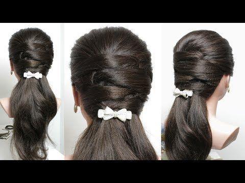 everyday hairdressing tutorial