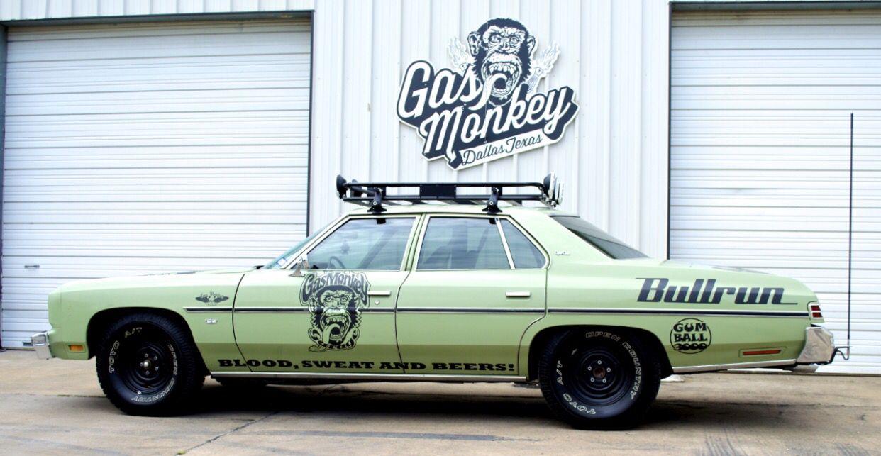 Gas Monkey Gas monkey garage, Gas monkey garage richard