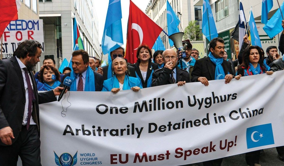 The Mass Incarceration of the Uyghurs An Emergency di 2020