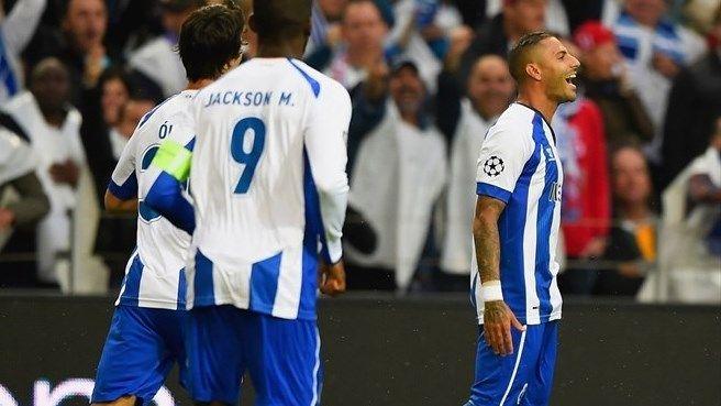 Porto 3-1 Bayern: a história em fotos - UEFA Champions League - Galeria de fotos - UEFA.com