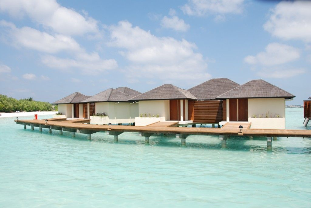 Pin By Island Voyage On Maldives Holiday Offers Water Villa