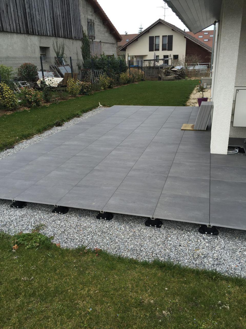 Épinglé par CLEAL sur Terrasses en 2019 | Terrasse jardin ...