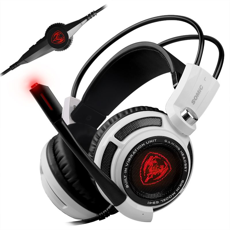29e1dd49ee5 Find More Information about Somic G941 Noise Cancelling Deep Bass 7.1  Surroud USB Vibration LED Professional Gaming Computer Headset Headphones,High  Quality ...