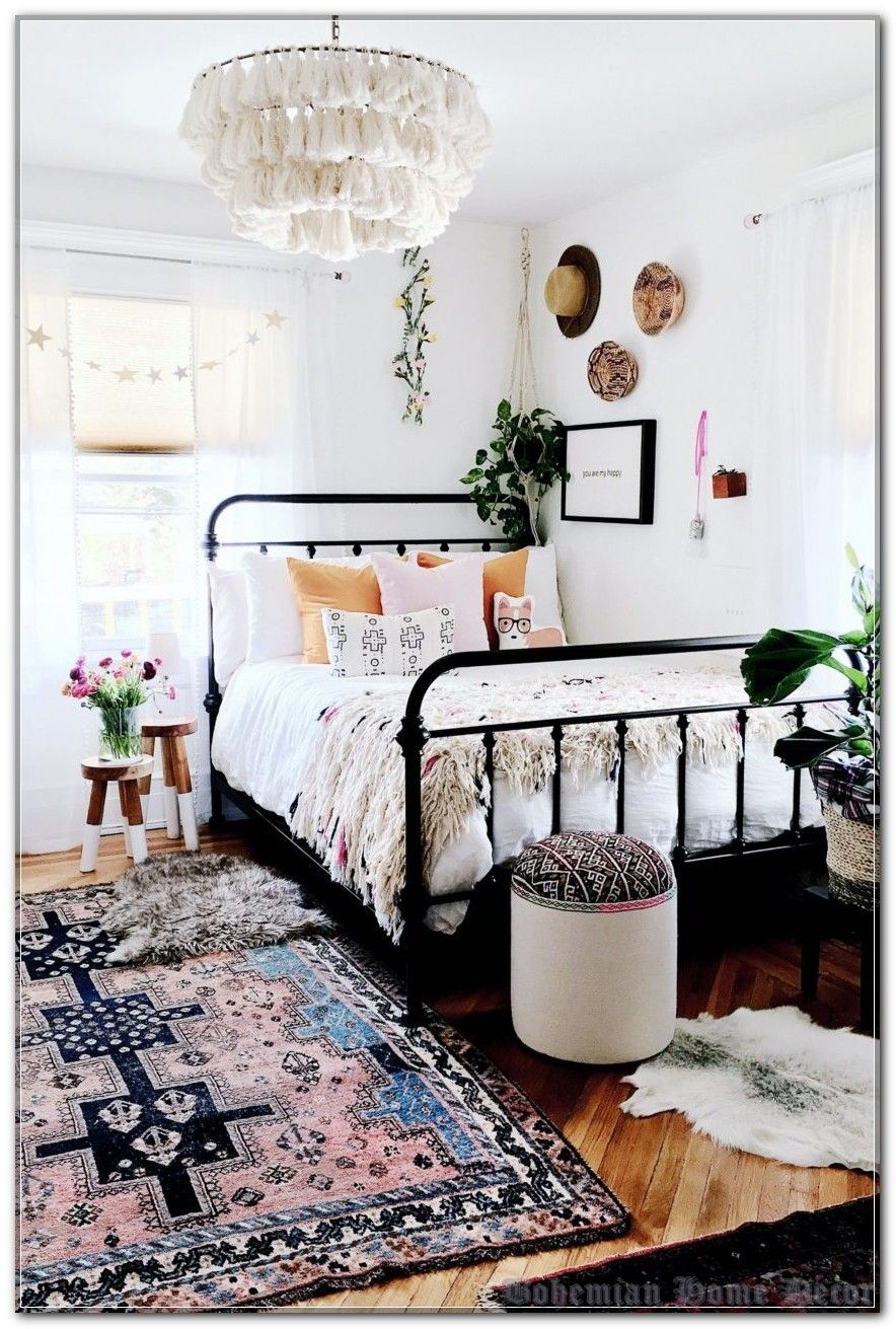 Secrets To Bohemian Home Decor – Even In This Down Economy