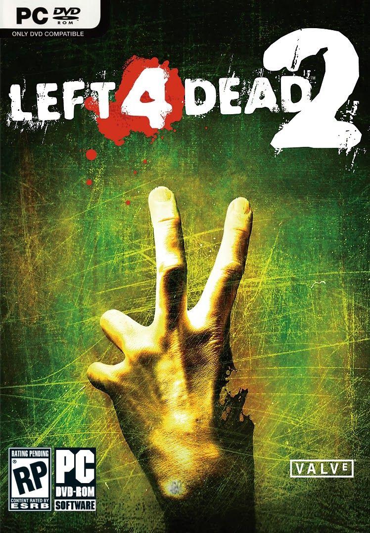 Left 4 Dead 2 (Video Game) Left 4 dead, Xbox 360 video