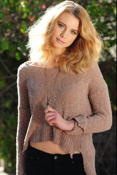 lucy fry russian