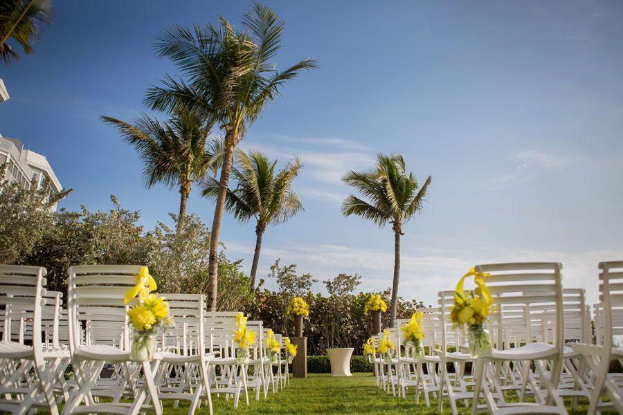 Naples, Florida Wedding at LaPlaya Beach & Golf Resort by