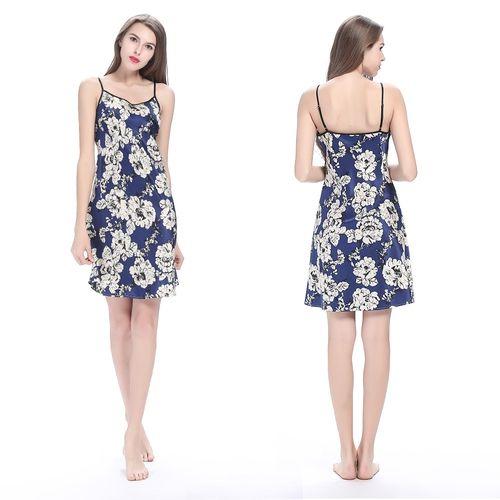 #luxury #silk #nightgown #nightdress #nightie