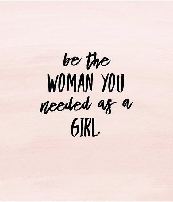 A Little Something For Everyone Every Situation Be That Woman