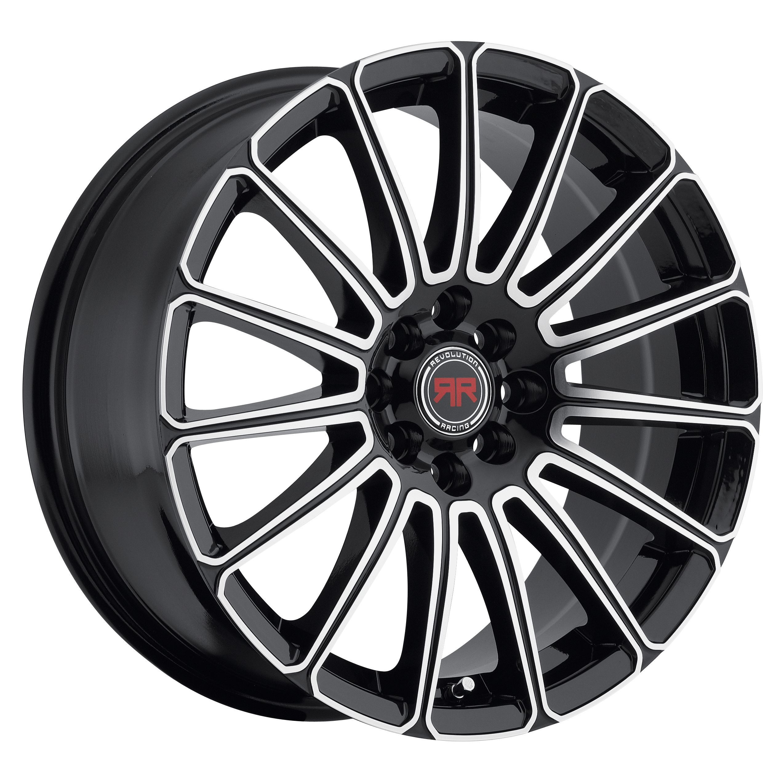 Revolution Racing Wheels Racing Wheel Wheel And Tire Packages Rims For Cars