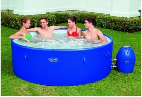 to hot spa operation cheap item lifter in cover and tub install easy