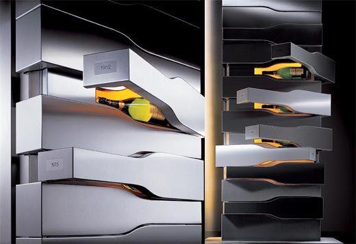 "Champagne House ""Veuve Clicquot""launched Vertical Limit; A"